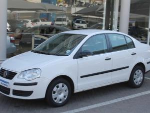 Volkswagen Polo Classic 1.4 Trendline - Image 1