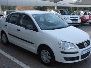 Volkswagen Polo Classic 1.4 Trendline - Image 4