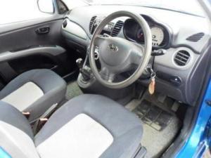 Hyundai i10 1.2 GLS - Image 3