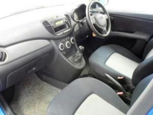 Hyundai i10 1.2 GLS - Image 4