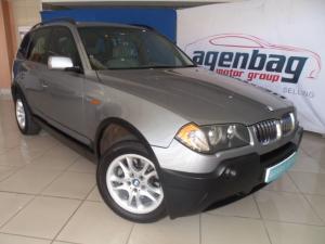 BMW X3 3.0i automatic - Image 1