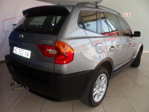 BMW X3 3.0i automatic - Image 2