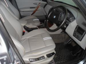 BMW X3 3.0i automatic - Image 3