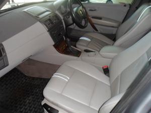 BMW X3 3.0i automatic - Image 4