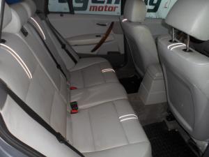 BMW X3 3.0i automatic - Image 5
