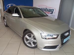 Audi A4 2.0 TDI Ambition Multi - Image 1