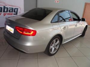 Audi A4 2.0 TDI Ambition Multi - Image 2