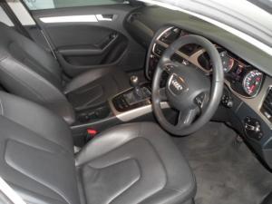 Audi A4 2.0 TDI Ambition Multi - Image 3