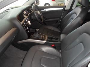 Audi A4 2.0 TDI Ambition Multi - Image 4