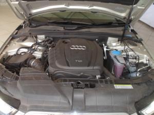 Audi A4 2.0 TDI Ambition Multi - Image 5