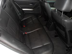 BMW 320d Touring automatic - Image 5