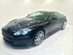 Aston Martin DBS - Image 1
