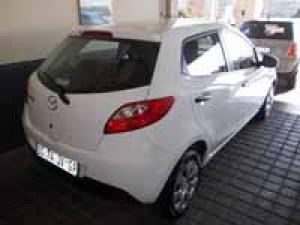 Mazda 2 1.3 Active 5-Door - Image 1