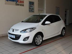 Mazda 2 1.5 Dynamic 5-Door - Image 1