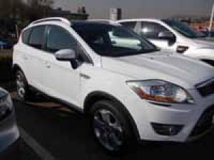 Ford Kuga 2.5T AWD Titanium automatic - Image 1