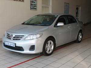Toyota Corolla 1.6 Advanced automatic - Image 1