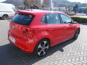 Volkswagen Polo GTi 1.4TSi DSG - Image 1