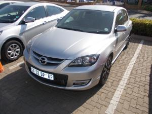 Mazda 3 2.3 MPS - Image 1