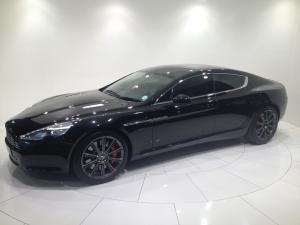 Aston Martin Rapide - Image 1