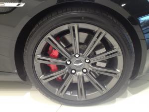 Aston Martin Rapide - Image 2