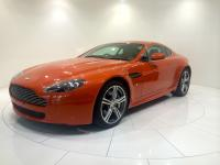 Thumbnail Aston Martin Vantage Coupe S/SHIFT