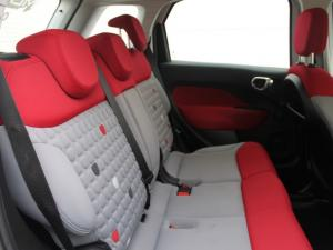 Fiat 500 L 1.4 Easy 5-Door - Image 4
