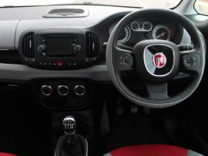 Fiat 500 L 1.4 Easy 5-Door - Image 5
