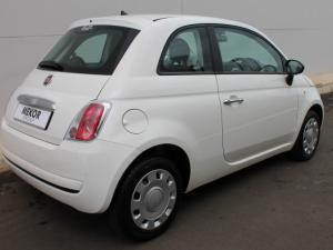 Fiat 500 1.2 POP - Image 3