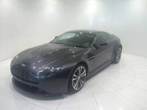 Aston Martin Vantage Coupe - Image 1