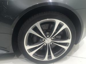 Aston Martin Vantage Coupe - Image 3
