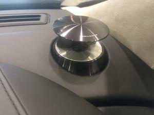 Aston Martin Vantage Coupe - Image 7