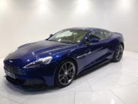 Thumbnail Aston Martin Vanquish 6.0 Coupe