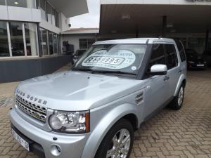 Land Rover Discovery 4 3.0 TD/SD V6 SE - Image 1