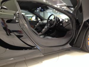 McLaren MP4-12C Spider - Image 5