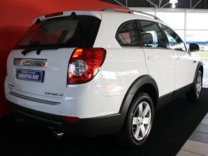 Chevrolet Captiva 2.4 LT automatic - Image 4