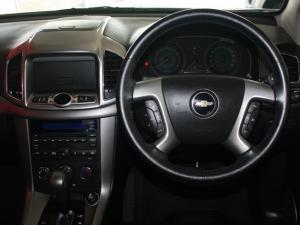 Chevrolet Captiva 2.4 LT automatic - Image 7