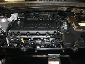 Hyundai iX35 2.0 GLS/EXECUTIVE - Image 10