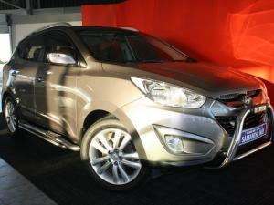 Hyundai iX35 2.0 GLS/EXECUTIVE - Image 11