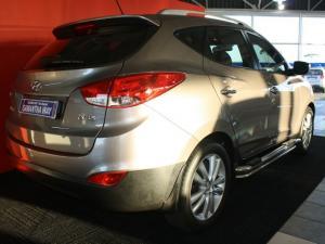 Hyundai iX35 2.0 GLS/EXECUTIVE - Image 4