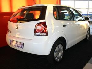 Volkswagen Polo Vivo 1.4 Trendline 5-Door - Image 4