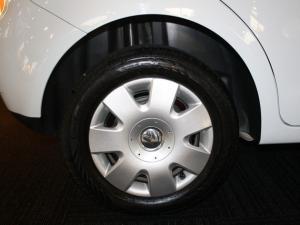 Volkswagen Polo Vivo 1.4 Trendline 5-Door - Image 6