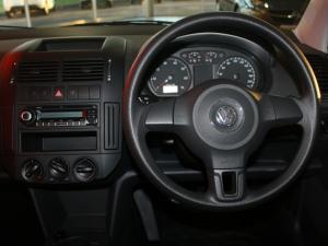 Volkswagen Polo Vivo 1.4 Trendline 5-Door - Image 7