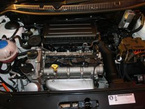 Volkswagen Polo Vivo 1.4 Trendline 5-Door - Image 9