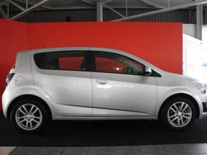 Chevrolet Sonic 1.6 LS 5-Door - Image 2