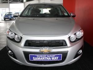 Chevrolet Sonic 1.6 LS 5-Door - Image 3