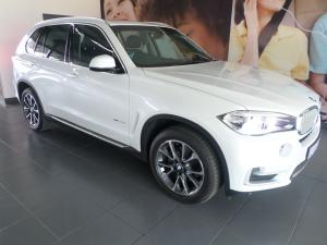 BMW X5 xDRIVE30dautomatic - Image 1