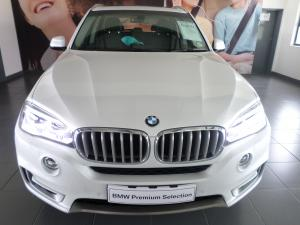 BMW X5 xDRIVE30dautomatic - Image 2