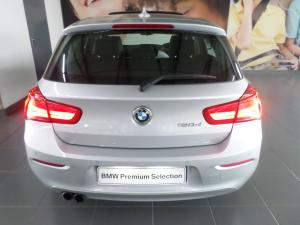 BMW 120d 5-Door automatic - Image 1