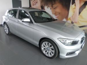 BMW 120d 5-Door automatic - Image 2