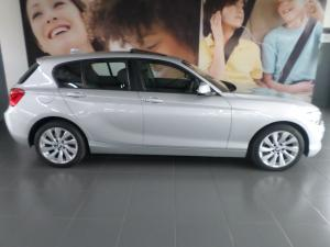 BMW 120d 5-Door automatic - Image 3